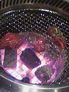 稽古と焼き肉部